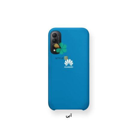 خرید قاب گوشی هواوی Huawei Honor X20 SE مدل سیلیکونی
