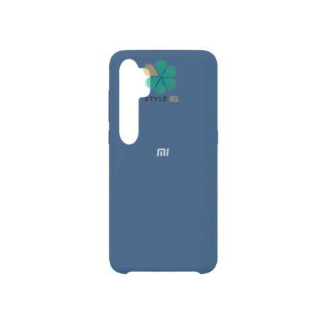 خرید قاب گوشی شیائومی Xiaomi Mi CC9 Pro مدل سیلیکونی