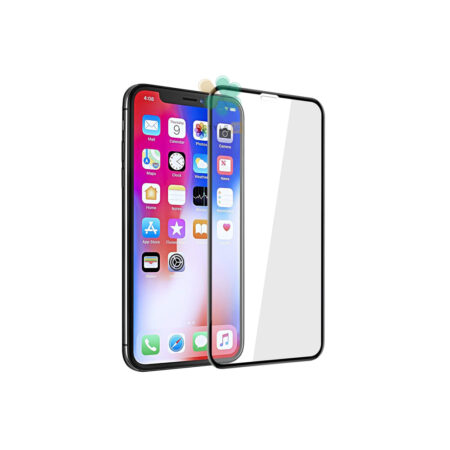 خرید گلس گوشی اپل آیفون Apple iPhone 11 مدل دور ژله ای