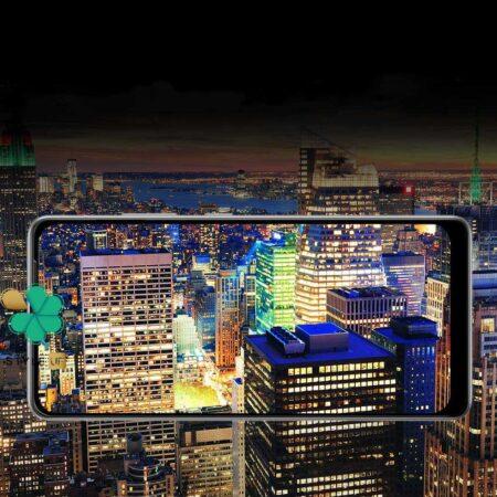 خرید گلس گوشی سامسونگ Samsung Galaxy A32 4G مدل دور ژله ای