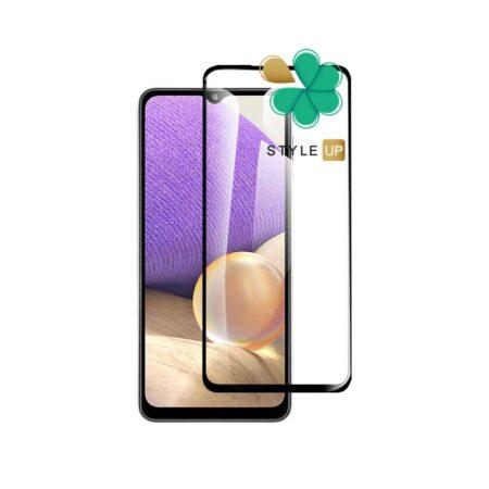 خرید گلس گوشی سامسونگ Samsung Galaxy A32 5G مدل دور ژله ای
