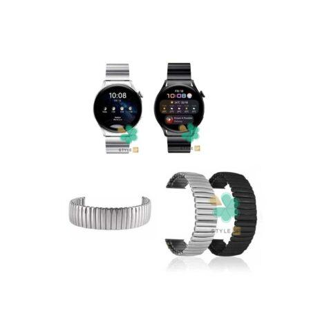 قیمت بند فلزی ساعت هواوی Huawei Watch 3 مدل Solo One Bead
