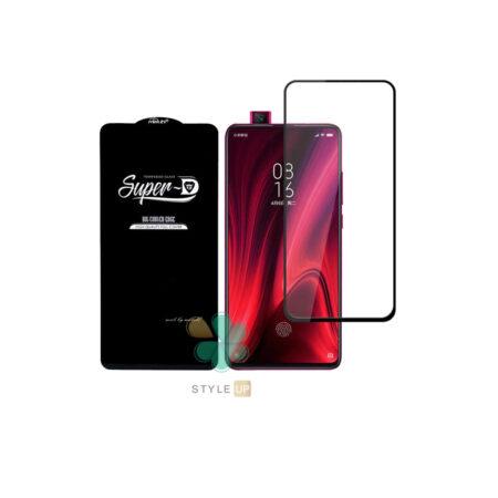 خرید گلس گوشی شیائومی Redmi K20 Pro Premium تمام صفحه Super D