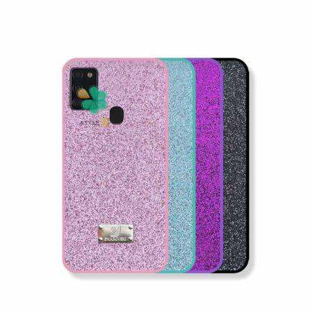 قیمت قاب سواروسکی گوشی سامسونگ Samsung A21s مدل Cosmic Bead