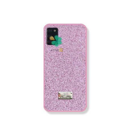 خرید قاب سواروسکی گوشی سامسونگ Samsung A31 مدل Cosmic Bead