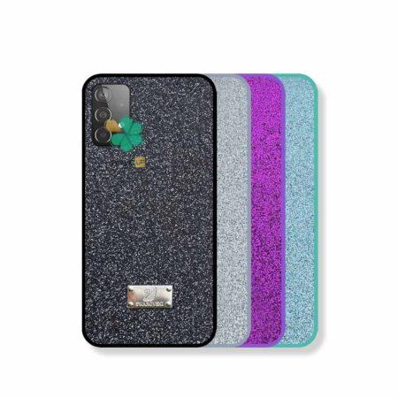 خرید قاب سواروسکی گوشی سامسونگ Samsung A32 4G مدلCosmic Bead