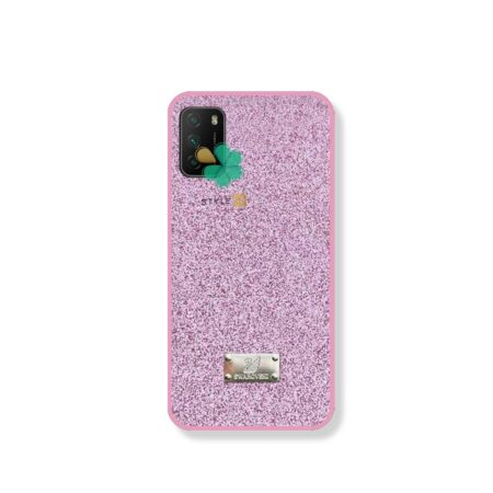 خرید قاب سواروسکی گوشی شیائومی Xiaomi Poco M3 مدل Cosmic Bead