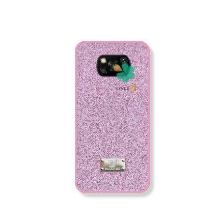 خرید قاب سواروسکی گوشی شیائومی Xiaomi Poco X3 مدل Cosmic Bead