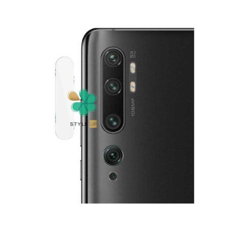 خرید محافظ گلس لنز دوربین گوشی شیائومی Xiaomi Mi CC9 Pro