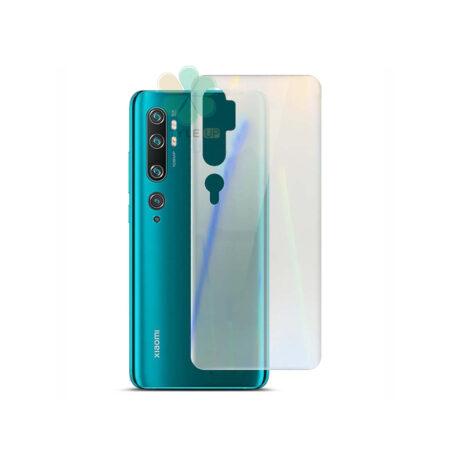 خرید برچسب نانو پشت گوشی شیائومی Xiaomi Mi CC9 Pro مدل رنگین کمان