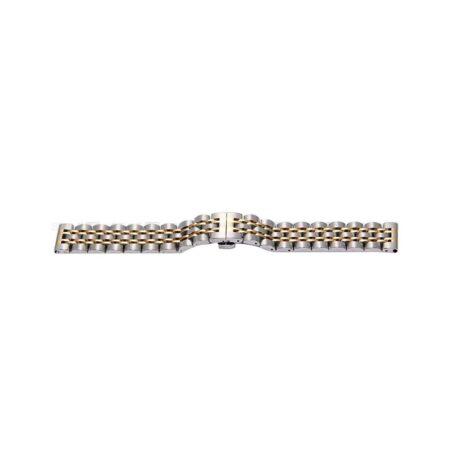 خرید بند استیل ساعت ال جی LG G Watch R W110 مدل Rolex