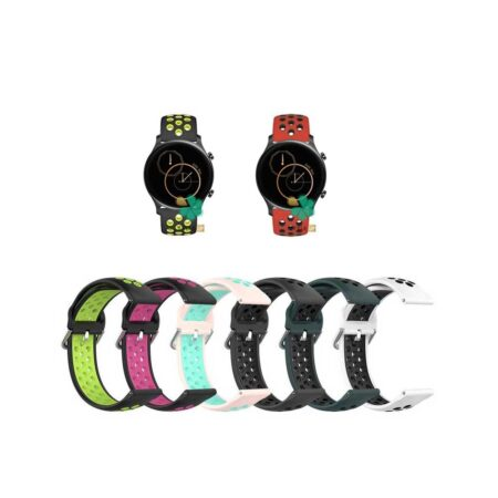 خرید بند ساعت شیائومی Xiaomi Haylou RS3 LS04 مدل نایکی سگکی