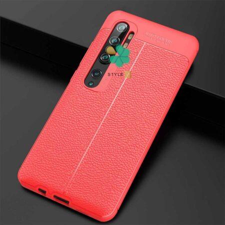 خرید کاور ژله ای گوشی شیائومی Xiaomi Mi CC9 Pro مدل اتوفوکوس