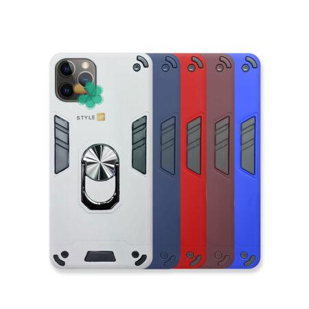 خرید گارد ضد ضربه گوشی اپل Apple iPhone 11 Pro Max طرح گلادیاتور