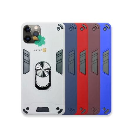 خرید گارد ضد ضربه گوشی اپل iPhone 12 Pro Max طرح گلادیاتور