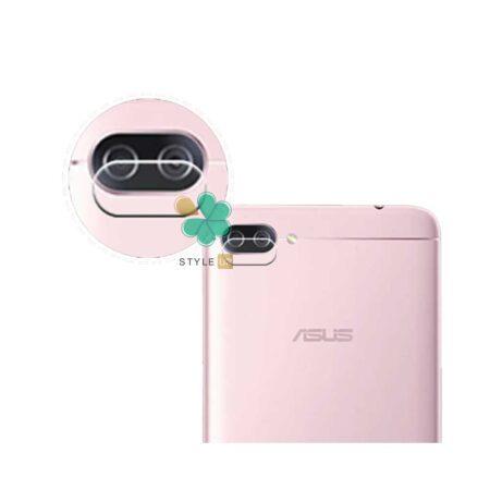 خرید پک دوتایی محافظ لنز نانو سرامیک گوشی ایسوس Zenfone 4 ZE554KL
