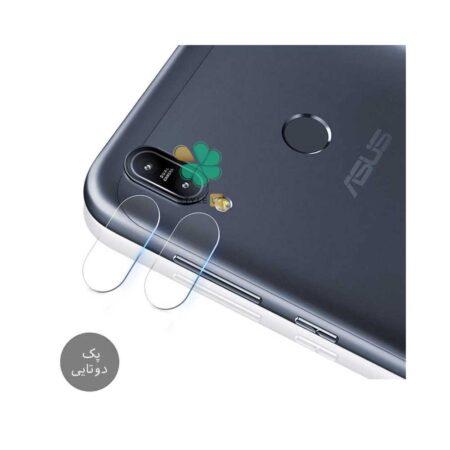 خرید پک دوتایی محافظ لنز نانو سرامیک گوشی ایسوس Zenfone Max Pro M1 ZB602KL