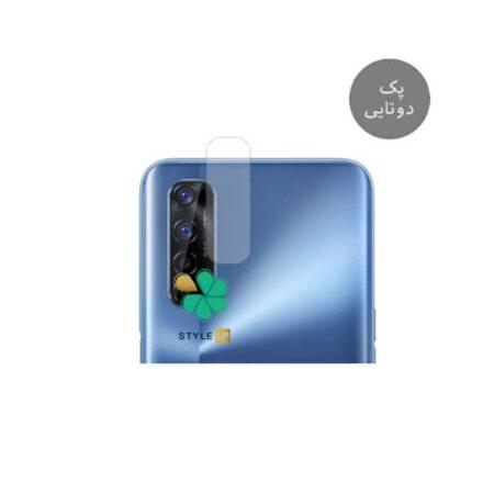 خرید پک دوتایی محافظ لنز نانو سرامیک گوشی هواوی Huawei Enjoy 20 SE