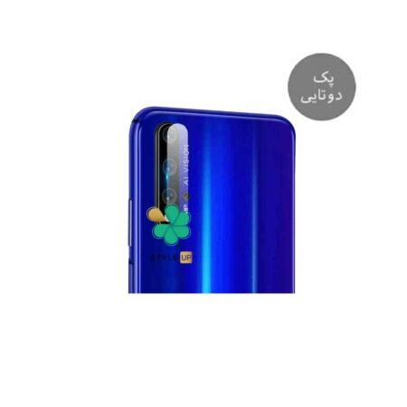 خرید پک دوتایی محافظ لنز نانو سرامیک گوشی هواوی Huawei Honor 20