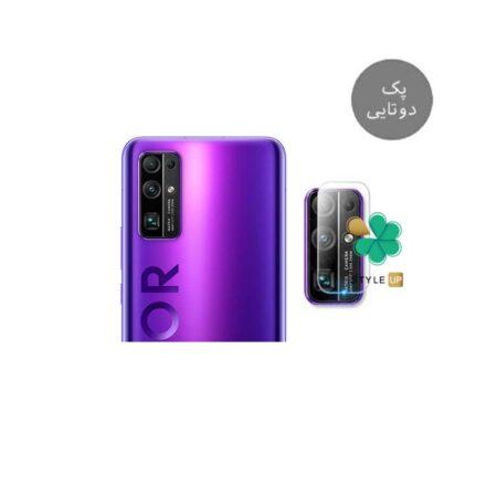 خرید پک دوتایی محافظ لنز نانو سرامیک گوشی هواوی Huawei Honor 30