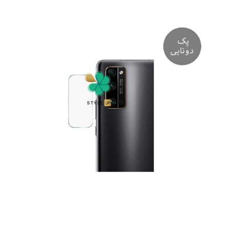 خرید پک دوتایی محافظ لنز نانو سرامیک گوشی هواوی Huawei Honor 30 Pro Plus