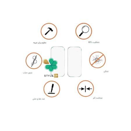 خرید پک دوتایی محافظ لنز نانو سرامیک گوشی هواوی Honor 30 Youth / Honor 30 Lite