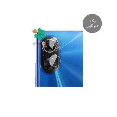 خرید پک دوتایی محافظ لنز نانو سرامیک گوشی هواوی Huawei Honor 50 SE