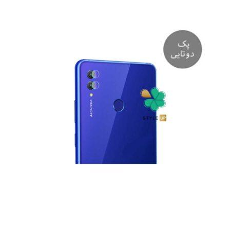 خرید پک دوتایی محافظ لنز نانو سرامیک گوشی هواوی Huawei Honor 8C