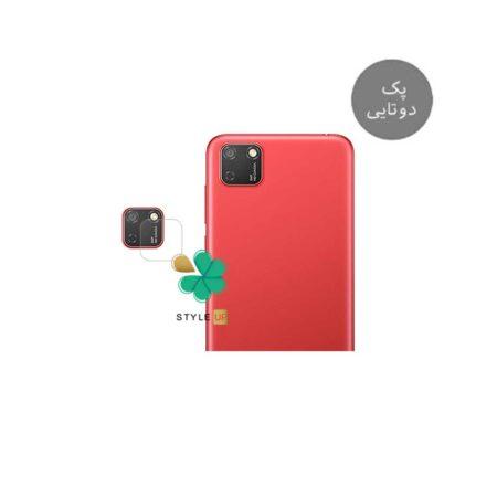 خرید پک دوتایی محافظ لنز نانو سرامیک گوشی هواوی Huawei Honor 9s