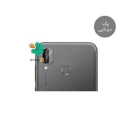 خرید پک دوتایی محافظ لنز نانو سرامیک گوشی هواوی Huawei Honor Play
