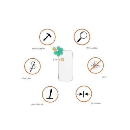 خرید پک دوتایی محافظ لنز نانو سرامیک گوشی هواوی Huawei P Smart 2020
