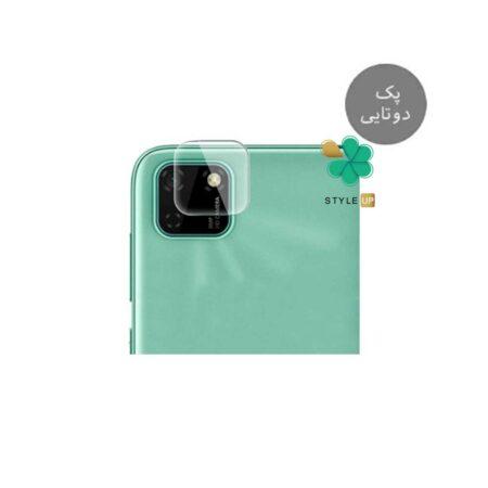 خرید پک دوتایی محافظ لنز نانو سرامیک گوشی هواوی Huawei Y5p