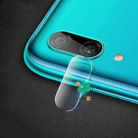 خرید پک دوتایی محافظ لنز نانو سرامیک گوشی هواوی Huawei Y6 Pro 2019