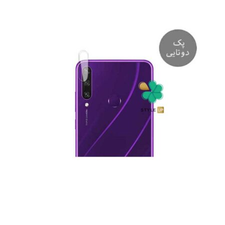 خرید پک دوتایی محافظ لنز نانو سرامیک گوشی هواوی Huawei Y6p