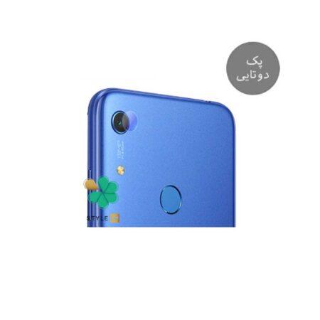 خرید پک دوتایی محافظ لنز نانو سرامیک گوشی هواوی Huawei Y6s 2019
