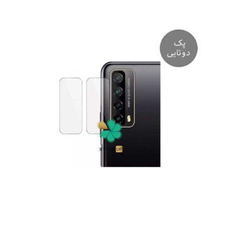 خرید پک دوتایی محافظ لنز نانو سرامیک گوشی هواوی Huawei Y7a