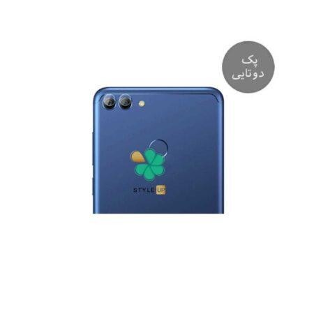 خرید پک دوتایی محافظ لنز نانو سرامیک گوشی هواوی Huawei Y9 2018