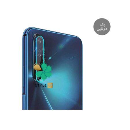 خرید پک دوتایی محافظ لنز نانو سرامیک گوشی هواوی Huawei nova 5i