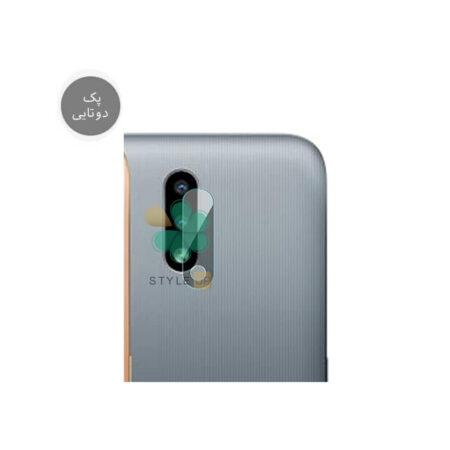 خرید پک دوتایی محافظ لنز نانو سرامیک گوشی نوکیا Nokia 2.3