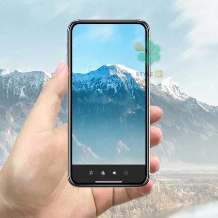خرید پک دوتایی محافظ لنز نانو سرامیک گوشی نوکیا Nokia 3.2