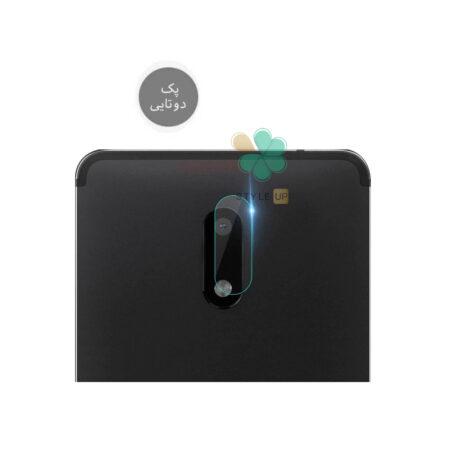 خرید پک دوتایی محافظ لنز نانو سرامیک گوشی نوکیا Nokia 3