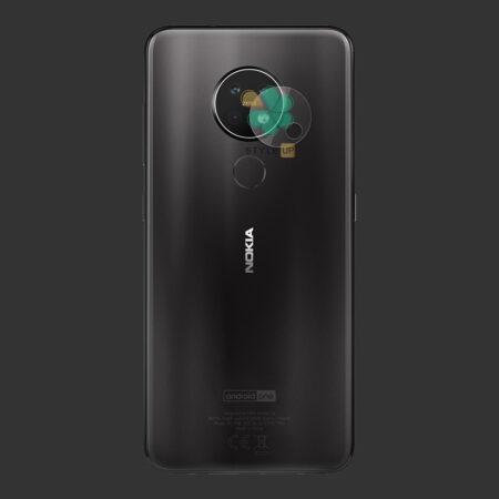 خرید پک دوتایی محافظ لنز نانو سرامیک گوشی نوکیا Nokia 6.2