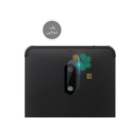 خرید پک دوتایی محافظ لنز نانو سرامیک گوشی نوکیا Nokia 6