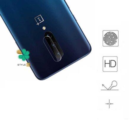 خرید پک دوتایی محافظ لنز نانو سرامیک گوشی وان پلاس OnePlus 7 Pro