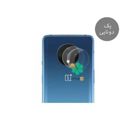 خرید پک دوتایی محافظ لنز نانو سرامیک گوشی وان پلاس OnePlus 7T