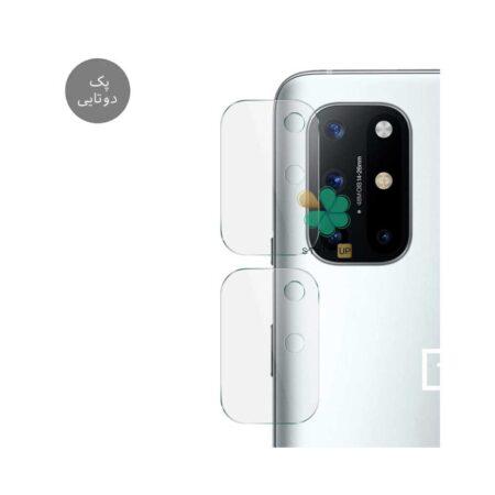 خرید پک دوتایی محافظ لنز نانو سرامیک گوشی وان پلاس OnePlus 8T