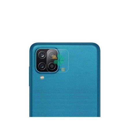 خرید پک دوتایی گلس لنز نانو سرامیک گوشی سامسونگ Samsung Galaxy A12 Nacho