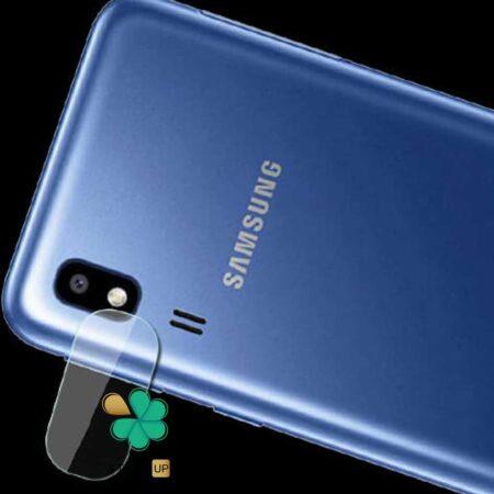 خرید پک دوتایی محافظ لنز نانو سرامیک گوشی سامسونگ Samsung Galaxy A2 Core