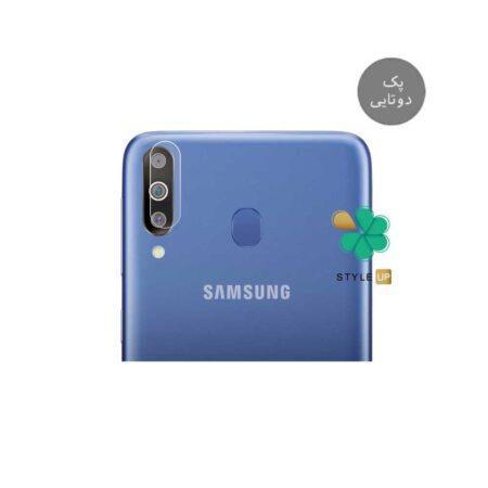 خرید پک دوتایی محافظ لنز نانو سرامیک گوشی سامسونگ Samsung Galaxy A40s