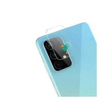 خرید پک دوتایی محافظ لنز نانو سرامیک گوشی سامسونگ Samsung A52s 5G